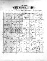 Kingman Township, Renville County 1900